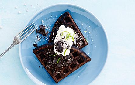 01-Chocolate-waffles