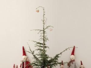 Julskyltning hos Mur & Kaminkultur