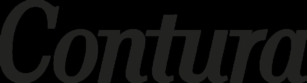 contura-logotype-svart