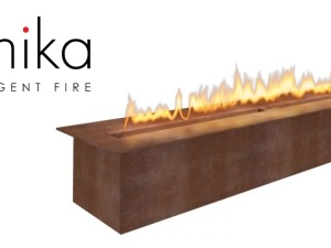 Planika – eldar för utomhusbruk